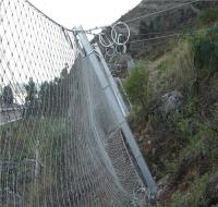 湘潭SNS被动型边坡防护网
