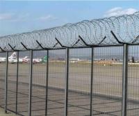 湖南机场护栏网